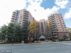 Photo of 7500 WOODMONT AVE, Unit S201, Bethesda, MD 20814 (MLS # MC9997790)