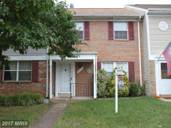 Photo of 8717 BRETTON WOODS DR, Manassas, VA 20110 (MLS # MN10086084)