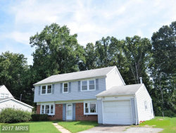 Photo of 3603 MAJESTIC LN, Bowie, MD 20715 (MLS # PG10034265)