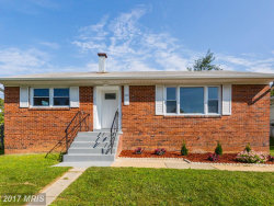 Photo of 1013 TURNEY AVE, Laurel, MD 20707 (MLS # PG10064217)