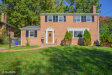 Photo of 3517 MARLBROUGH WAY, College Park, MD 20740 (MLS # PG9797597)