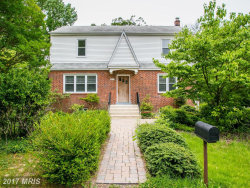 Photo of 6011 GRIFFITH DR, Suitland, MD 20746 (MLS # PG9989716)