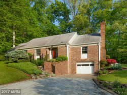Photo of 3206 RIVERVIEW DR, Triangle, VA 22172 (MLS # PW10061696)