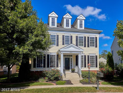 Photo of 11936 RICKETTS BATTERY DR, Bristow, VA 20136 (MLS # PW10070700)