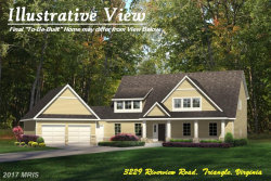 Photo of 3229 RIVERVIEW DR, Triangle, VA 22172 (MLS # PW10079105)