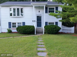 Photo of 9718 FAIRMONT AVE, Manassas, VA 20109 (MLS # PW9984166)