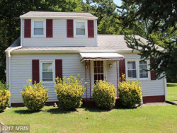 Photo of 303 PHILLIPS ST, Fredericksburg, VA 22405 (MLS # ST10036296)