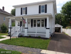 Photo of 11002 COFFMAN AVE, Hagerstown, MD 21740 (MLS # WA10036255)