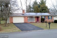 Photo of 17508 OLD STONE CT, Hagerstown, MD 21740 (MLS # WA9847697)