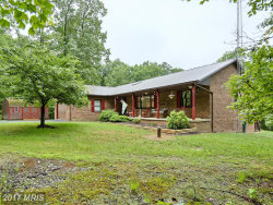 Photo of 10852 GARRISON HOLLOW RD, Clear Spring, MD 21722 (MLS # WA9903546)