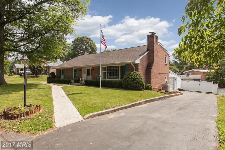 Photo for 17722 RED OAK DR, Hagerstown, MD 21740 (MLS # WA9978339)