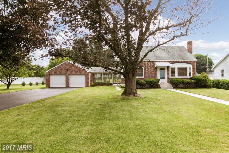 Photo for 11415 ENGLEWOOD RD, Hagerstown, MD 21740 (MLS # WA9978436)