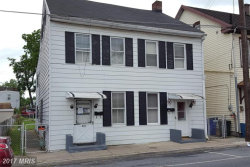 Photo of 421 GEORGE ST, Hagerstown, MD 21740 (MLS # WA9983188)