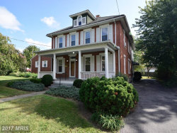 Photo of 719 NATIONAL AVE, Winchester, VA 22601 (MLS # WI10057861)