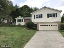 Photo of 316 WOOD AVE, Winchester, VA 22601 (MLS # WI10059739)