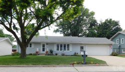 Photo of 1106 Hillcrest Drive, Creston, IA 50801 (MLS # 5396937)