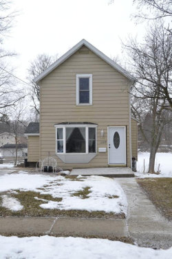 Photo of 1209 Spencer Street, Grinnell, IA 50112-1459 (MLS # 5488425)