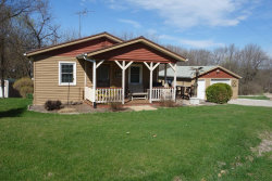 Photo of 1240 E Ridge Drive, Brooklyn, IA 52211-1302 (MLS # 5500626)