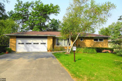 Photo of 1717 Manor Drive, Grinnell, IA 50112 (MLS # 5661536)