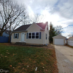 Photo of 1 Rainbow Drive, Humboldt, IA 50548 (MLS # 5688492)