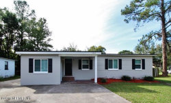 Photo of 5384 Plymouth ST, JACKSONVILLE, FL 32205 (MLS # 1001345)