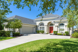 Photo of 2240 Cascadia CT, ST AUGUSTINE, FL 32092 (MLS # 1001358)