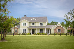 Photo of 213 Quiet TRL, ST AUGUSTINE, FL 32092 (MLS # 1001745)