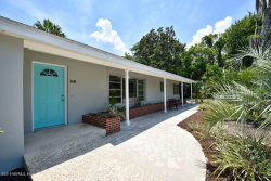 Photo of 301 Lakeview AVE, CRESCENT CITY, FL 32112 (MLS # 1004715)