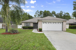 Photo of 9221 Hawks Run LN, JACKSONVILLE, FL 32222 (MLS # 1005897)