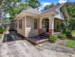 Photo of 2901 Olga PL, JACKSONVILLE, FL 32205 (MLS # 1006566)
