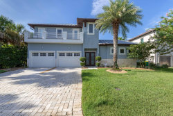Photo of 130 32nd AVE S, JACKSONVILLE BEACH, FL 32250 (MLS # 1009956)