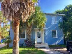 Photo of 212 Oak ST, NEPTUNE BEACH, FL 32266 (MLS # 1012354)