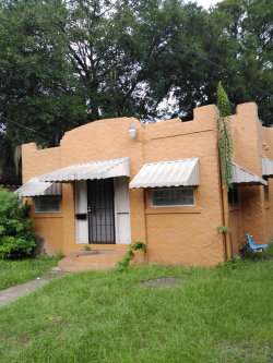 Photo of 525 W 25th ST, JACKSONVILLE, FL 32206 (MLS # 1014336)