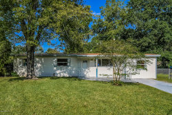 Photo of 9408 Little John RD, JACKSONVILLE, FL 32208 (MLS # 1015988)