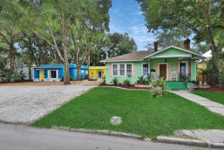 Photo of 21 Williams ST, ST AUGUSTINE, FL 32084 (MLS # 1015991)