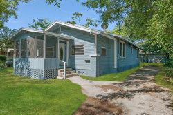 Photo of 1734 Brackland ST, JACKSONVILLE, FL 32206 (MLS # 1016017)