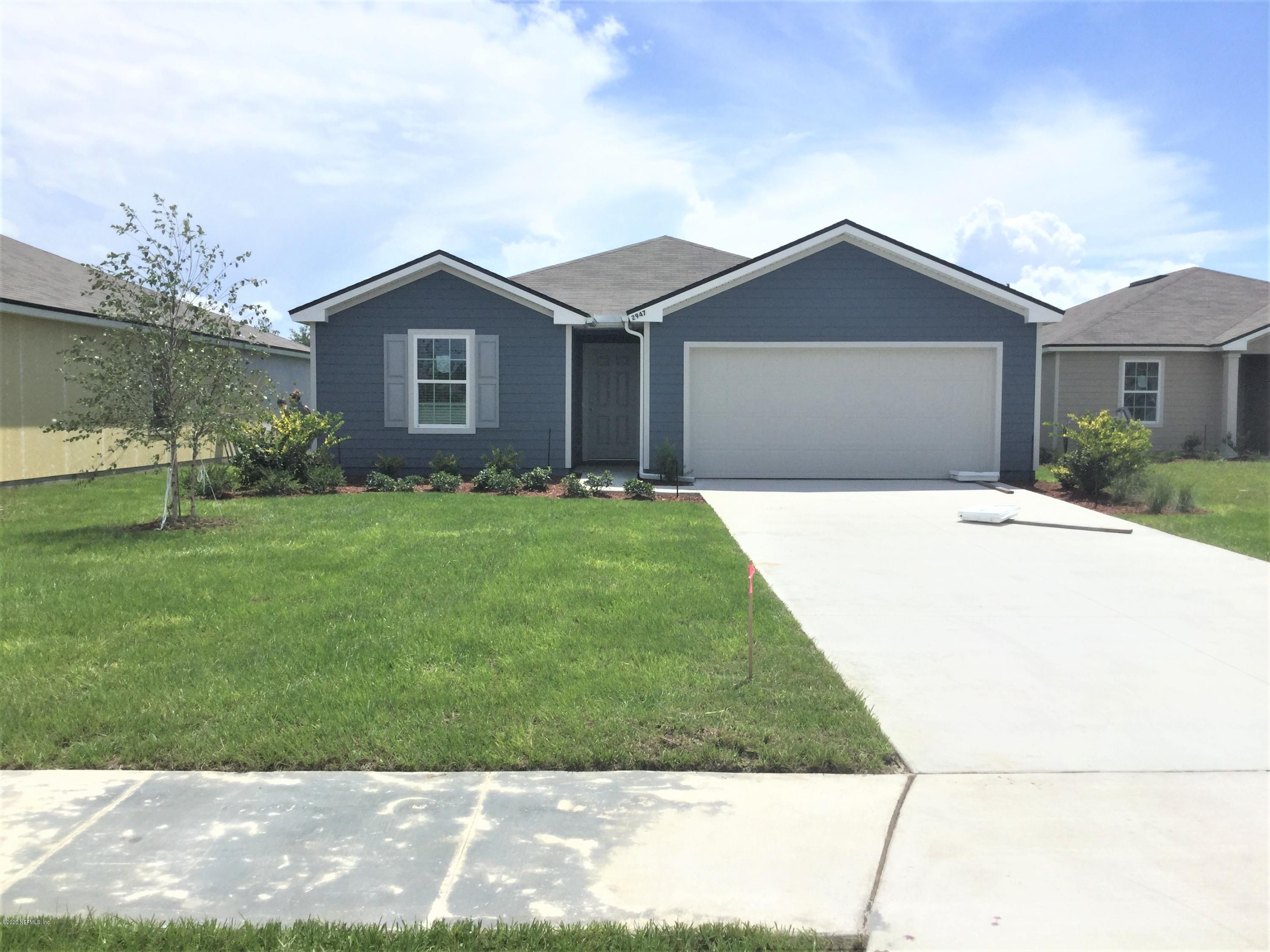 Photo for 2947 Little Creek CT, GREEN COVE SPRINGS, FL 32043 (MLS # 1046577)