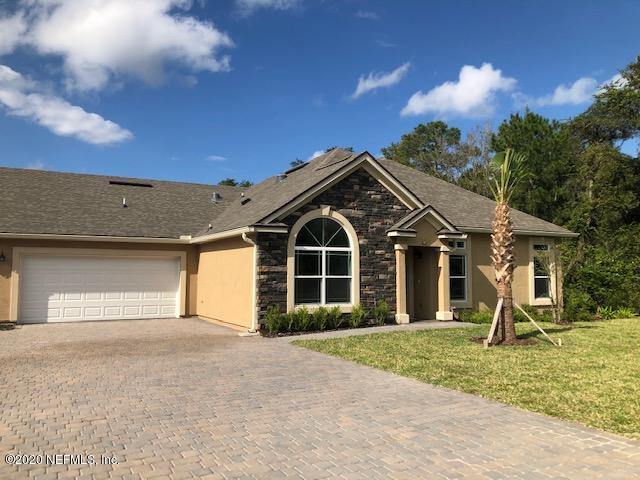 Photo for 142 Calusa Crossing, Unit C, ST AUGUSTINE, FL 32084 (MLS # 1046579)