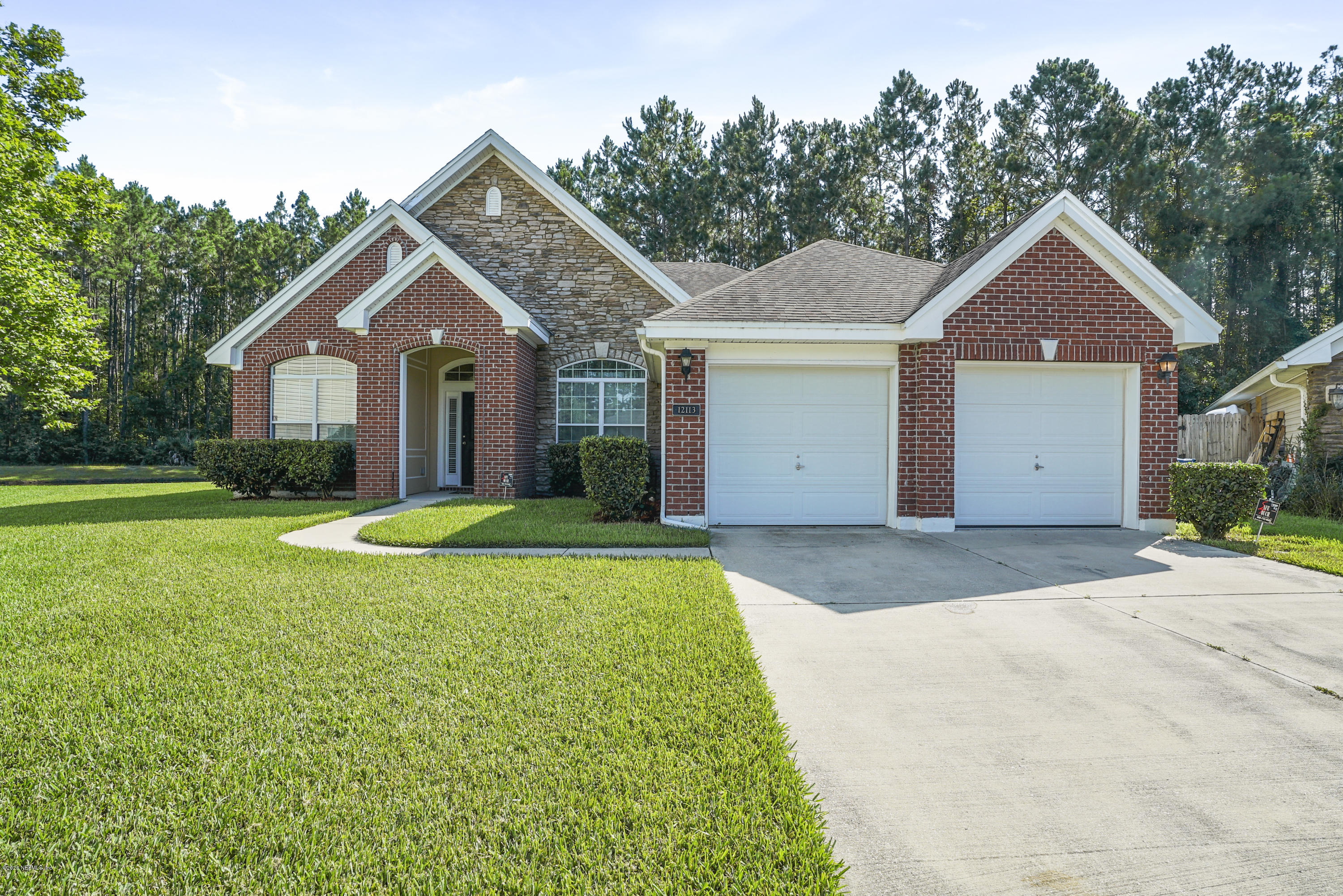 Photo for 12113 Jade Point CT, JACKSONVILLE, FL 32218 (MLS # 1057465)