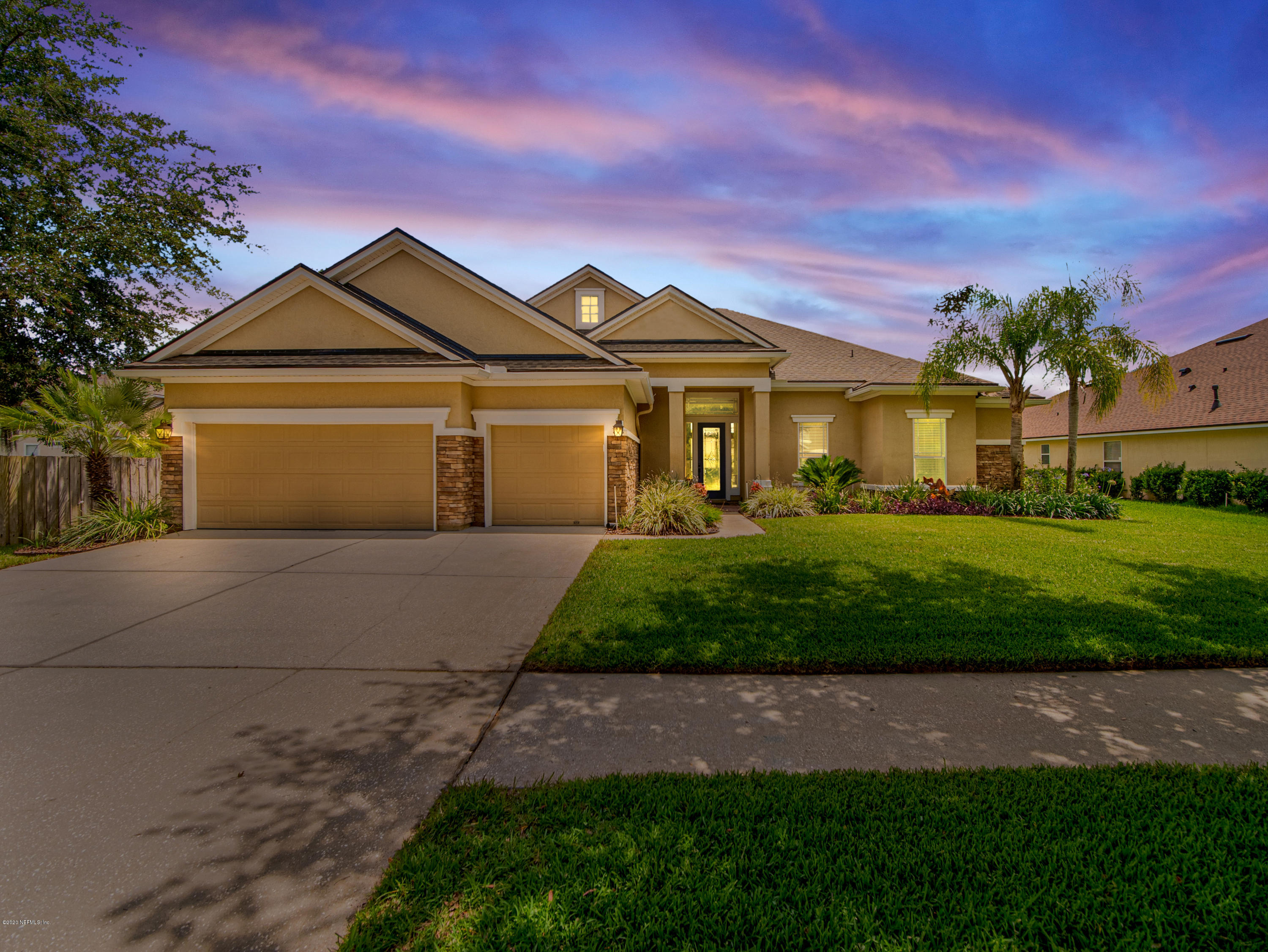 Photo for 6382 Crab Creek DR, JACKSONVILLE, FL 32258 (MLS # 1059090)