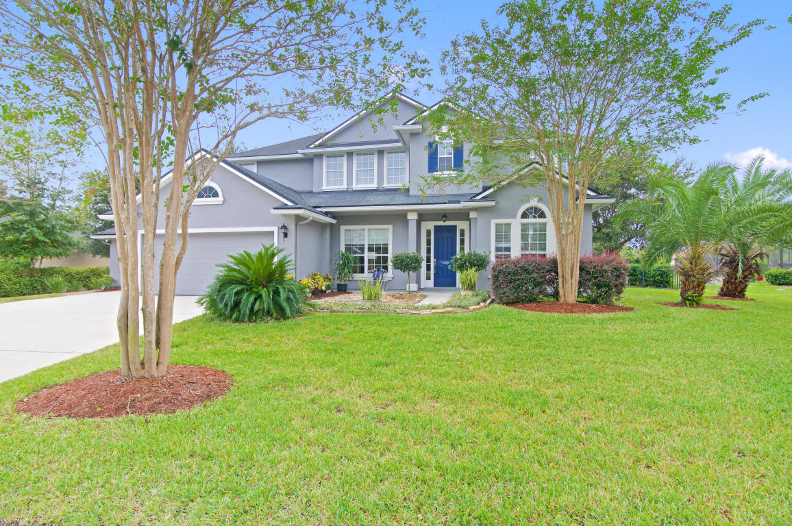 Photo for 1319 Powis RD, ST AUGUSTINE, FL 32095-8424 (MLS # 795951)