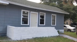 Photo of 436 Crestwood ST, JACKSONVILLE, FL 32208 (MLS # 849841)