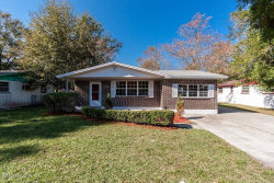 Photo of 9454 Sibbald RD, JACKSONVILLE, FL 32208 (MLS # 856588)