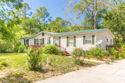 Photo of 354 St George AVE, ST AUGUSTINE, FL 32084 (MLS # 876948)