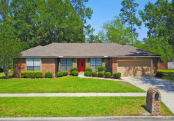 Photo of 12665 Steeplechase LN, JACKSONVILLE, FL 32223 (MLS # 881632)