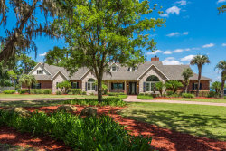 Photo of 540 County Road 207a, EAST PALATKA, FL 32131 (MLS # 882925)