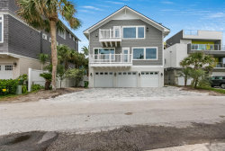 Photo of 3324 Ocean DR, JACKSONVILLE BEACH, FL 32250 (MLS # 886774)