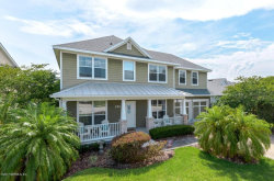 Photo of 395 High Tide DR, ST AUGUSTINE BEACH, FL 32080 (MLS # 887731)