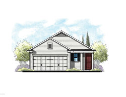 Photo of 260 Weathered Edge DR, ST AUGUSTINE, FL 32092 (MLS # 889175)