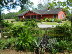 Photo of 2465 Pacetti RD, ST AUGUSTINE, FL 32092 (MLS # 889243)